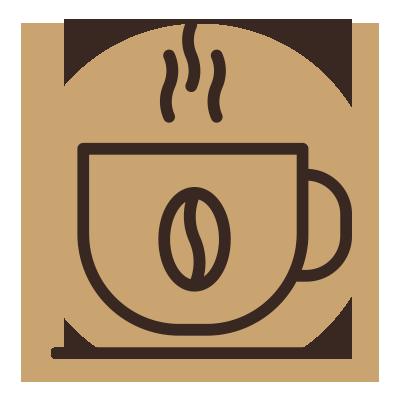 Café 100% Fresco