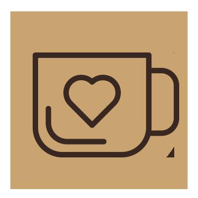 Disfruta tu café