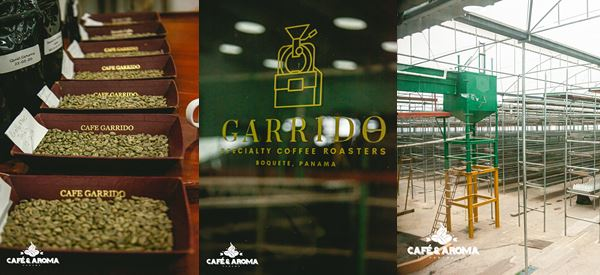 Garrido Specialty Coffee Roasters